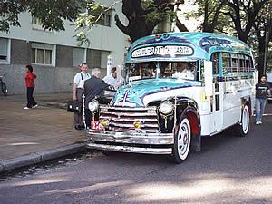 Transporte Antiguos y Modernas